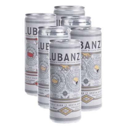 Lubanzi Mixed Cans Image