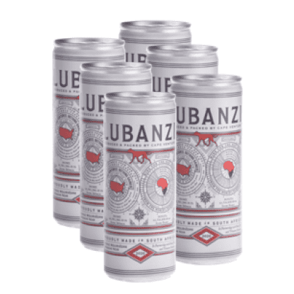 Lubanzi Red Can Case Image
